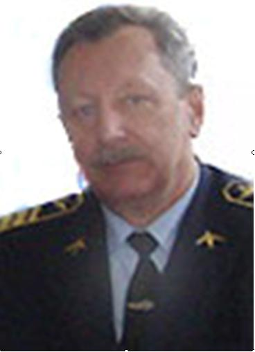 Калініченко Володимир Володимирович