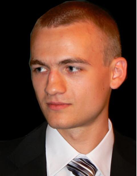 Борсук Сергій Павлович