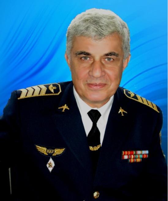 Філяшкін Микола Кирилович