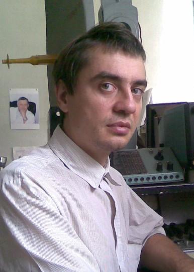 Хуторний Євген Володимирович