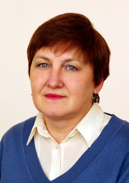 Шугалєй Людмила Петрівна