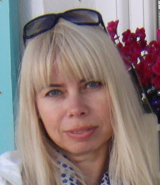 Красноусова Ольга Юрьевна