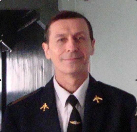 Тупіцин Микола Федорович